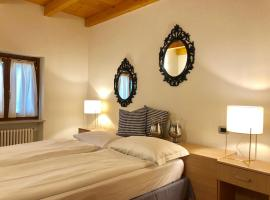 A picture of the hotel: Pietra di Verona Residenza