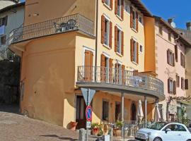 Hotel Photo: Casa Del Borgo Sole Holideal