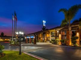 Hotel Photo: Best Western Americana Inn