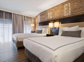 Hotel Photo: Best Western Plus St. Christopher Hotel