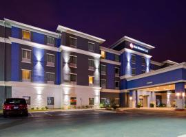 호텔 사진: Best Western Plus Laredo Inn & Suites