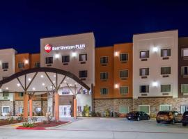 A picture of the hotel: Best Western Plus Airport Inn