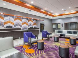Hotel Photo: Best Western Plus University Inn & Conference Center
