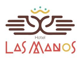 Hotel photo: Las Manos