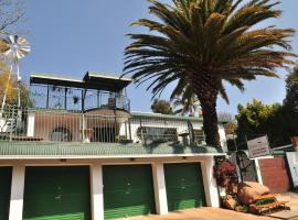 Hotel Photo: Agterplaas Guesthouse