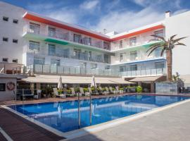 Hotel Photo: Ibersol Antemare -Adults Only-