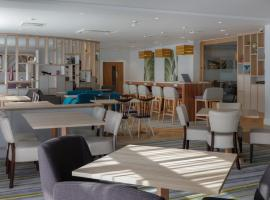 酒店照片: Hampton by Hilton Exeter Airport