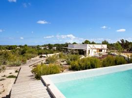 A picture of the hotel: Casa Formentera