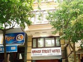 Hotel Photo: Hanoi Street Hotel