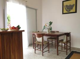 Hotel photo: Airy Garden Apartment near Port of Spain