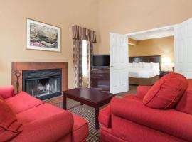 Hotel Photo: Hawthorn Suites By Wyndham Columbus North