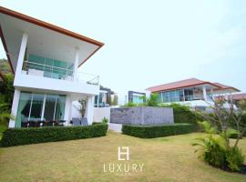 Hotel Photo: Phu Montra Villa with Ocean View