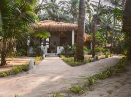 Hotel Photo: Palm Grove Beach Resort