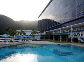 Hotel foto: Marriott Maracay Golf Resort