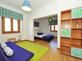 Hotel Photo: Cosy Bedrooms