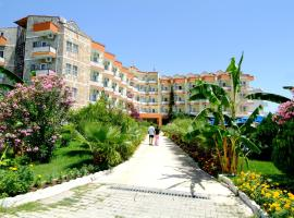 Sailor's Park Hotel Kemer Turkey