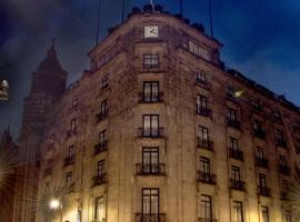 Hotel photo: Hotel Gillow