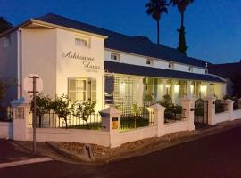 Hotel photo: Ashbourne House Guest House