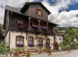 Hotel Photo: Haus an der Litz