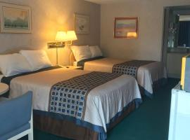 Hotel Photo: Rodeway Inn Findlay