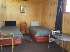 Hotel photo: Mt Benger Roxburgh Cabins