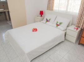 Hotel Photo: Cotton Rose Self Catering
