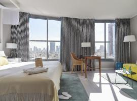 Hotel Photo: Melody Hotel - an Atlas Boutique Hotel
