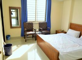 Hotel Photo: Intellectual Budget - Bahria Town
