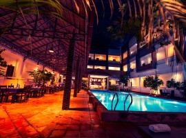 A picture of the hotel: Sihanoukville Plaza Hotel