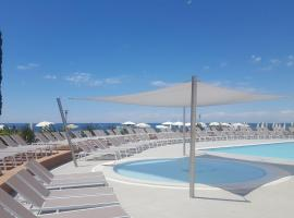 Hotel Photo: Sol Sipar