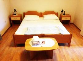 Hotel photo: Apartman Gracin