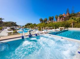 Hotel Photo: Gran Tacande Wellness & Relax Costa Adeje