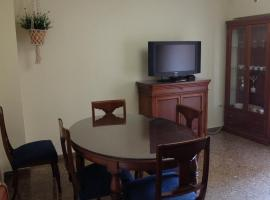 A picture of the hotel: Big & Clean Apartment