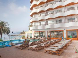 Apartamentos Mar y Playa Ibiza Town Spain