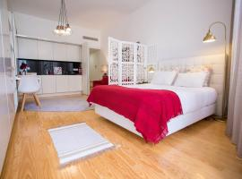 Hotel photo: Almada Story Apartments by Porto City Hosts