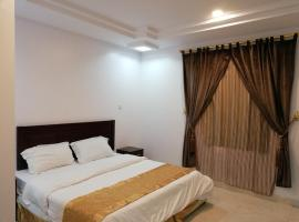 Hotel Photo: Al-Hamra Residential Units