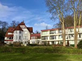 Hotel photo: Appartement im Admiralsholm