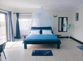 Hotel Photo: Mission Guest House