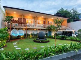Hotel Photo: Destiny Villas and Residence