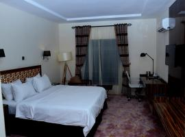 Hotel Photo: Adig Suites Enugu