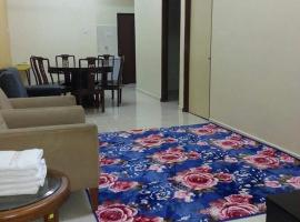 Hotel photo: Ibai Molek Homestay