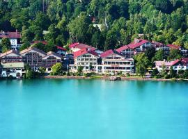 Hotel Bachmair am See Rottach-Egern Germany