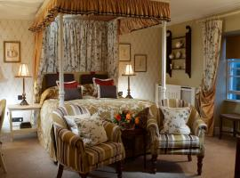 Hotel Photo: Ston Easton Park