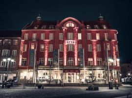 Hotel Photo: Statt Hassleholm; Sure Hotel Collection by Best Western