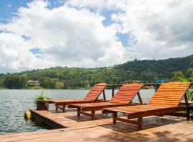 Hotel Photo: The Kansiime Backpackers