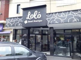 Hotel photo: Lolo Hotel Boutique