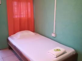 Hotel Photo: Cabinas Raices