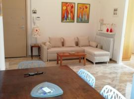 Hotel photo: Asimelia Luxury Apartment