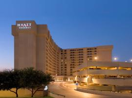 A picture of the hotel: Hyatt Regency DFW International Airport