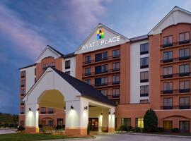 Hotel Photo: Hyatt Place San Antonio Airport/Quarry Market
